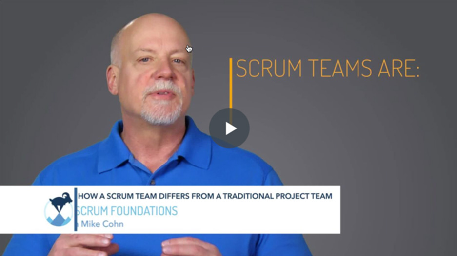 The Scrum Foundations Course