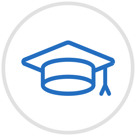 Access to agile courses icon